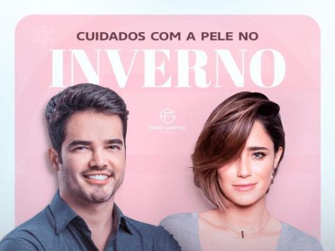 Batepapo com a atriz Fernanda Vasconcellos – 27/08/21
